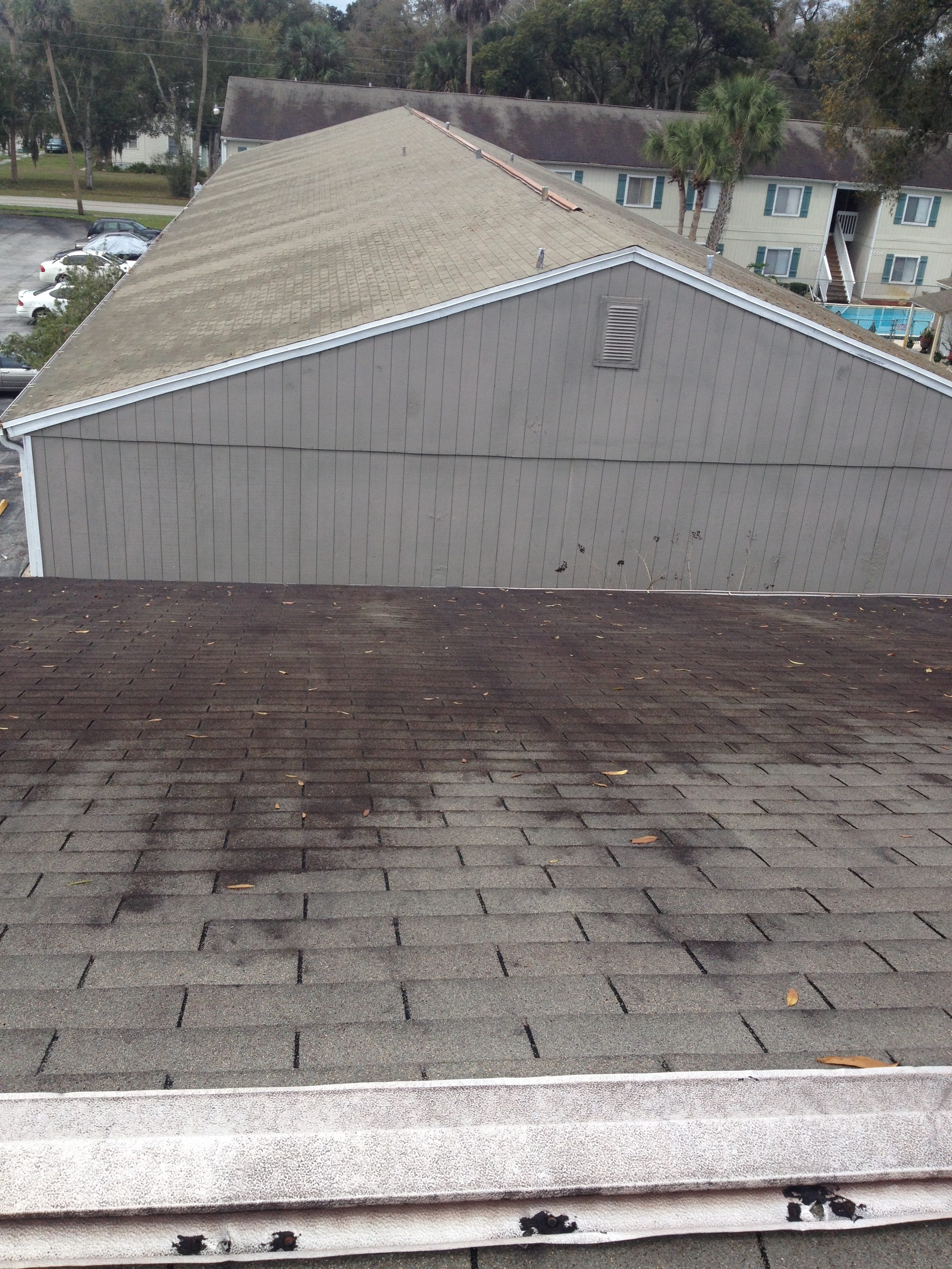 Shingle Cleaning Jobs Bcoxroofing Com