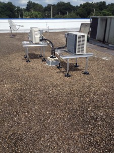 Air Conditioning Curb And Stands Bcoxroofing Com