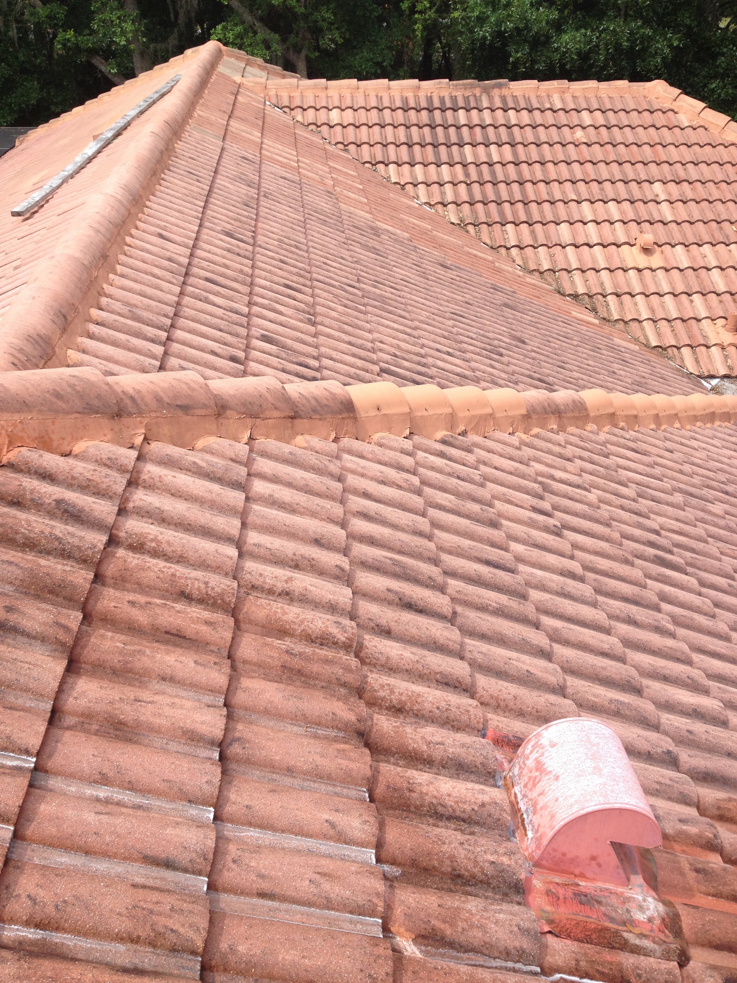 A Tile Roof Cleaning Bcoxroofing Com