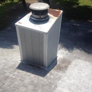 Chimney Leak Repair Rebuild Bcoxroofing Com
