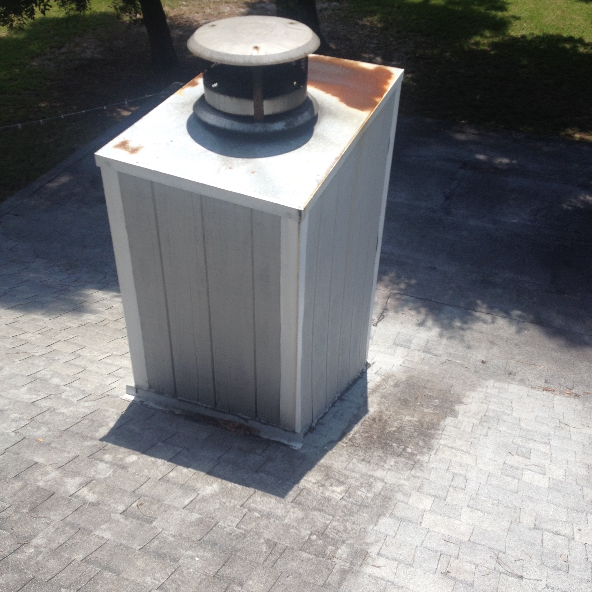 Chimney Leak Repair Rebuild Bcoxroofing Com