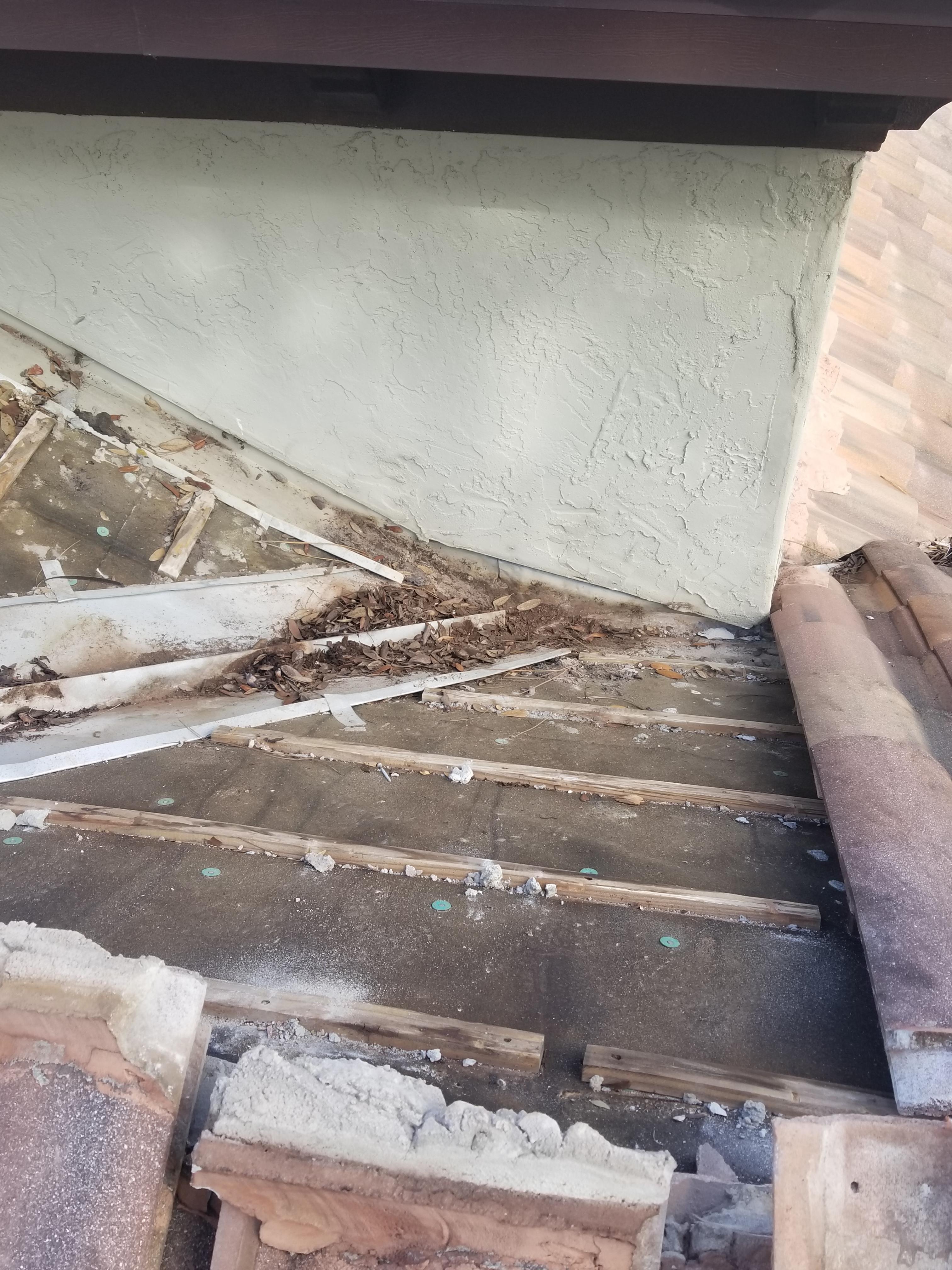 Tile Leak Repair Bcoxroofing Com